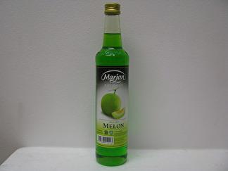 Marjan Sirap Melon Smak - Marjan Boudoin melon