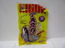 Taro Fisk Snack Kryddig