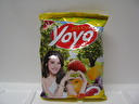 YOYO Gelegodis med blandade smaker
