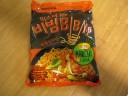 Nongshim Stir fry kimchi