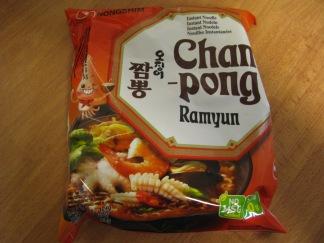 Nongshim Champong - Nongshim