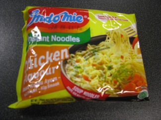 Indomie Chicken -