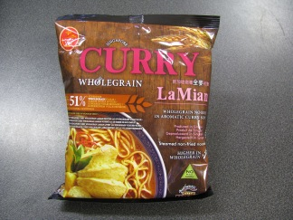 LAKSA Whole grain La Mia -