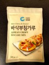 Chung Jung One Koreansk Pannkaka Mix