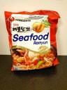 Nongshim Ramen Seafood Ramyun