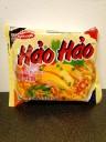 Acecook Hao Hao Kyckling Snabbnudlar