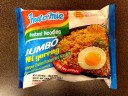 Indomie Mi Goreng Jumbo BBQ Kyckling Snabbnudlar