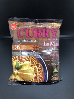 Prima Taste Curry Fullkorn -
