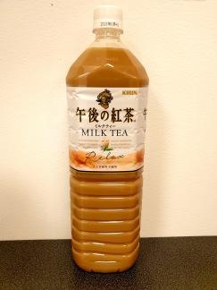 Kirin Milk Tea 1.5L