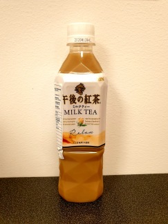 Kirin Milk Tea 500ml