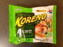 Paldo Koreno Ramen Kyckling Smak