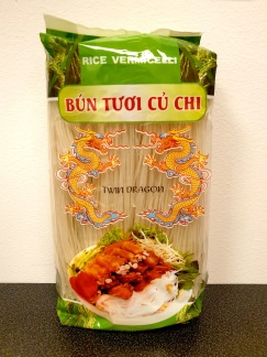 Twin Dragon Ris Vermicelli