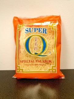 Super Q Special Palabok Majsstärkelsepinnar