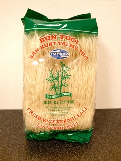 Bamboo Tree Ris Vermicelli 400g