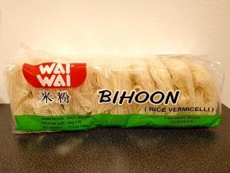 Wai Wai Ris Vermicelli Bihoon