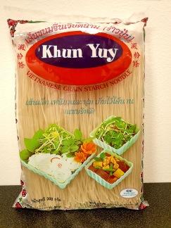 Khun Yuy Vietnamesiska Nudlar
