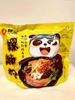 Liuquan Risnudlar Original Smak