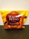 Mi ABC Selera Pedas Het Semur Kyckling Smak