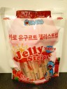 Kaaro Jelly Strips Jordgubb Smak