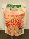 Kaaro Jelly Strips Yoghurt Smak