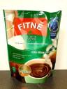Fitne 3 in 1 Snabbkaffe Mix Med Vit Kidneyböna Extrakt