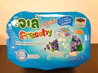 Jele Light Blueberry