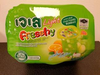 Jele Light Mixed Fruit