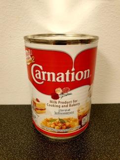 Carnation Mjölk Till Bakning & Matlagning