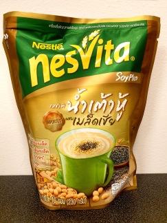 Nestle Nesvita Soja Och Chia Fullkornsdryck