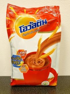 Ovaltine Choklad Malt Dryck