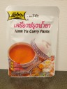 Lobo Nam Ya Curry Pasta
