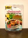 Lobo Country Style Röd Curry Pasta