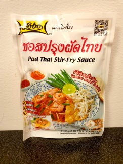 Lobo Pad Thai Woksås