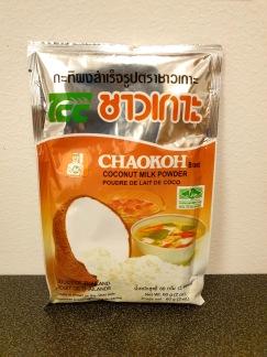 Chaokoh Kokosmjölk Pulver