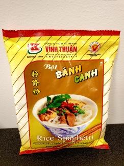 Vinh Thuan Ris Spaghetti Mjöl