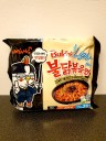 Samyang Ramen Light