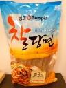 Sempio Koreanska Glasnudlar
