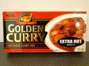 S&B Golden Curry Grytmix Stark