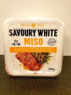 Hikari Miso Savoury White Vit Misopasta