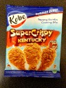 KOBE Super Crispy Kentucky Mix