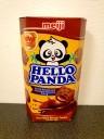 Meiji Hello Panda Kex Choklad X2