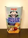 Meiji Hello Panda Kex Kokos