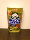 Meiji Hello Panda Kex Matcha