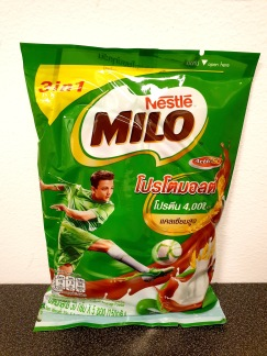 Nestle Milo Mix 3 in 1 Dryck Pulver