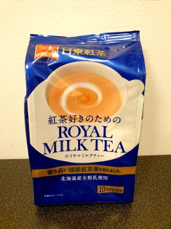 Nito Royal Milk Tea Pulver