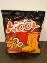 Cung Dinh Kool Snabbnudlar Saltad Ägg Smak