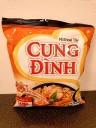 Cung Dinh Snabbnudlar Krabb Smak