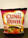 Cung Dinh Snabbnudlar Revbensspjäll Smak