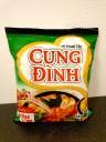 Cung Dinh Snabbnudlar Räk Smak
