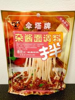 Santapai Nudelsås Sichuan Smak